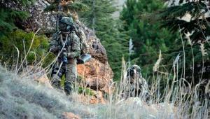 MSB: 3 PKK/YPG'li terörist teslim oldu