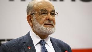 SP Lideri Temel Karamollaoğlu'ndan Osman Kavala tepkisi!