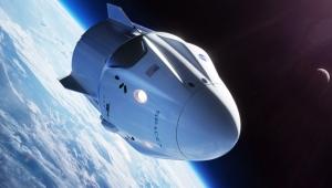 SpaceX'in Uzay turizmine gelecek yıl başlayacağı açıklandı!