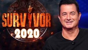 Survivor 2020'de yarışacak Ünlüler ve Gönüllüler takımının yarışmacıları belli oldu!