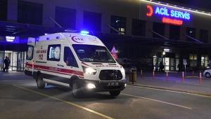 Trabzon'da koronavirüs ihbarı polisi harekete geçirdi