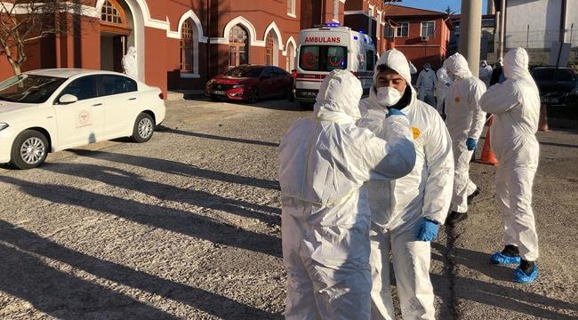 Türkiye'nin 8 ilinde koronavirüs alarmı verildi!
