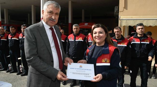 """Zeydan Karalar, """"Belediye çalışanı da, halkı da mutlu bir Adana istiyoruz!"""