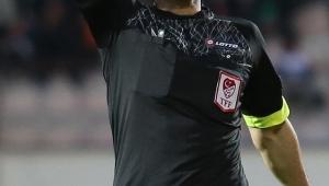 Ziraat Türkiye Kupası'nda çeyrek final rövanş maçlarını yönetecek hakemler açıklandı!