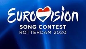 2020 Eurovision şarkı yarışması da iptal edildi!