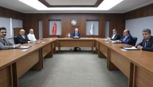 Başkan Çolakbayrakdar,'' Vatandaşa Daha Hızlı ve Kaliteli Hizmet Ulaştırıyoruz''