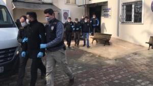 Büyükçekmece'de villada ′koronavirüs′ partisi verenlere 2 ay ev hapsi cezası!