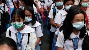 Çin Vuhan'da son 24 saatte yalnızca 1 coronavirüs vakası tespit edildi!