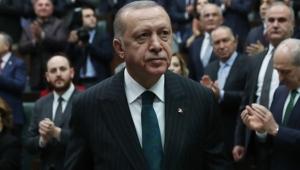Cumhurbaşkanı Tayyip Erdoğan: Şehitler tepesi boş kalmayacak dedim, diyorum, diyeceğim!