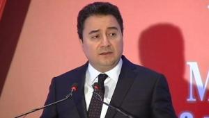 Deva Partisi Lideri Ali Babacan'dan hükümete koronavirüs önerileri!