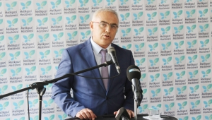 Dr.Mustafa Demirel'den Astım Hastalarına Uyarı