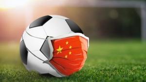 Dünya futboluna koronavirüs darbe vurdu!