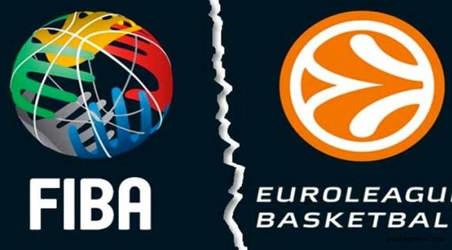 FIBA tüm maçları askıya aldı ve Euroleague maçları da ertelendi!