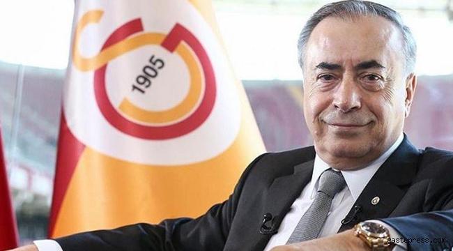 Galatasaray Başkanı Mustafa Cengiz ve ailesinin test sonucu belli oldu!