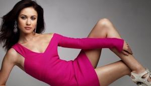 Güzel oyuncu Olga Kurylenko, Koronavirüs'e yakalandı!