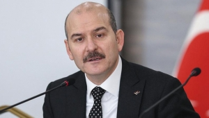 İçişleri Bakanın Süleyman Soylu'dan son dakika açıklamaları!