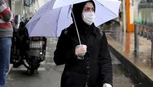 Irak'ın Başkenti Bağdat'ta koronavirüs nedeniyle sokağa çıkma yasağı ilan edildi!