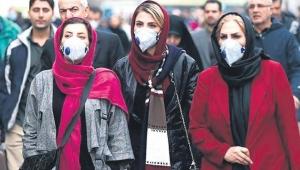 İran'da tablo korkunç bir hal almaya başladı! Bir günde 157 kişi öldü!