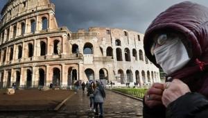 İtalya'daki ölü sayısında şok artış yaşanıyor!