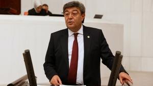 İyi Parti Kayseri Milletvekili Dursun Ataş, Kahramanların Sorunlarını Meclis Gündemine Taşıdı