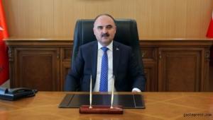 Kayseri'de de Taksilerin Trafiğe Çıkışına Sınırlama Getirildi.