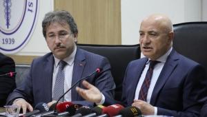 Kayseri'de umreden dönen 19 kişi gözlem altında