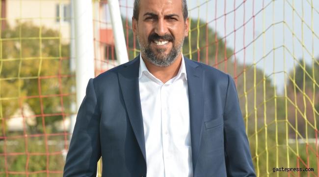 Kayserispor Basın Sözcüsü Tokgöz: Bütün futbolcular 'koronavirüs' taramasından geçirilmeli