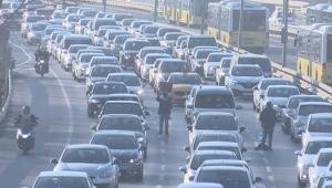 Koronovirüs nedeniyle toplu taşıma kullanımında büyük düşüş