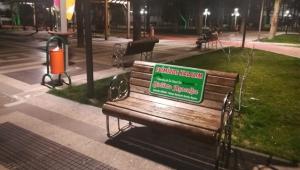 Malatya Büyükşehir Corona virüsü tedbirlerine her gün yenisini ekliyor!