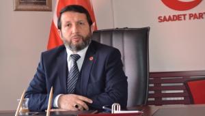 Saadet Partisi Kayseri il Başkanı Nuri Ürkündaş'tan Covid-19 ile ilgili açıklamaları!
