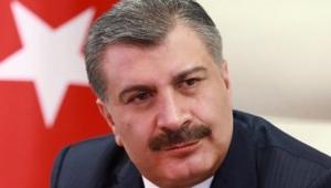 Sağlık Bakanı Fahrettin Koca uyardı İstanbul'u evde tutamıyoruz!