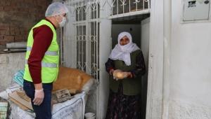 Sivas Belediyesi, Yaşlılarımızın Her Zaman Her Konuda Yanındayız!