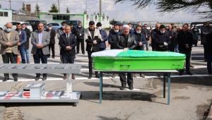 Sivas'da Cenaze Namazları Yukarı Tekke Mezarlığı'nda Kılınıyor!