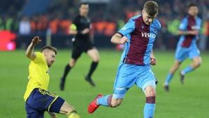 Süper Lig'in en değerli oyuncusu Alexander Sörloth oldu!
