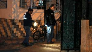 Suriyeli tüccar silahlı saldırıda öldürüldü