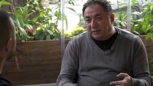 Tiyatro ve sinema oyuncusu Levent Ünsal hayatını kaybetti!