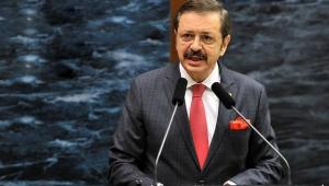 TOBB'dan 'Biz Bize Yeteriz Türkiye'm' kampanyasına 10 milyon lira destek geldi!
