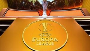 UEFA Avrupa Ligi'nde koronavirüs darbesi!