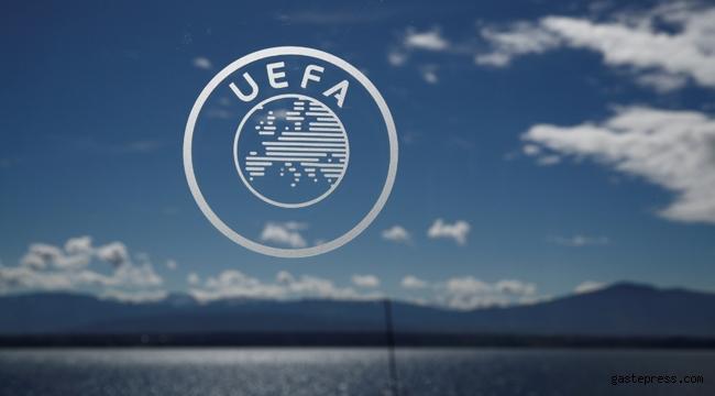 UEFA'dan Flaş Karar Hepsini İptal Etti!