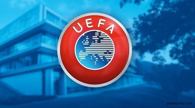 UEFA'dan Koronavirüs nedeniyle maçlara erteleme kararı!