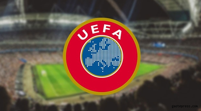 UEFA ile 55 ülke federasyonunun, 1 Nisan'da toplantı yapılacağı açıklandı!