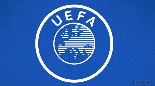 UEFA Koronavirüs nedeniyle EURO 2020'yi ertelediğini açıkladı!