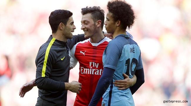 Ünlü İngiliz Kulübü Arsenal'de korona virüs şoku!