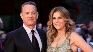 Ünlü oyuncu Tom Hanks ve eşinde koronavirüs tespit edildi!