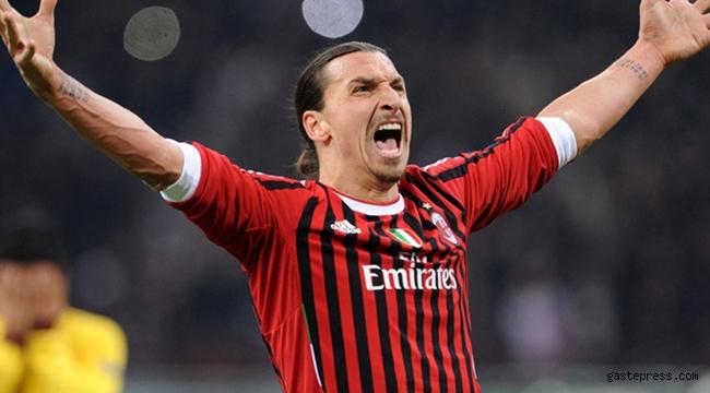 Zlatan Ibrahimovic'in koronavirüs testi pozitif çıktı iddiası!