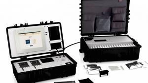 COVID-19 için yerli ve milli test kiti ve cihazı geliştiriliyor
