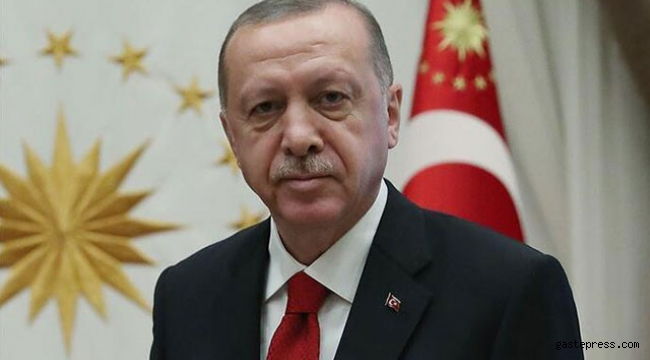 Cumhurbaşkanı Erdoğan'dan 'Polis Haftası' mesajı
