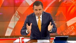 Cumhurbaşkanı Erdoğan ve BDDK Fatih Portakal'a suç duyurusunda bulundu!