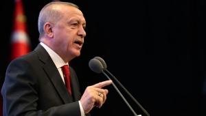 Cumhurbaşkanı Recep Tayyip Erdoğan, yeni koronavirüs önlemleriyle ilgili açıklama yaptı!