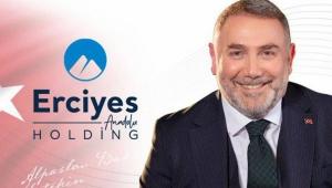Erciyes Anadolu Holding CEO'su Alpaslan Baki Ertekin'in Kandil Mesajı!